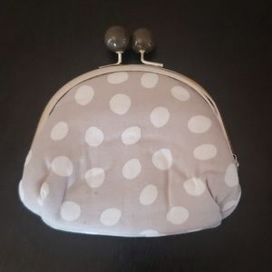 Brand New Thirty One Coin Purse